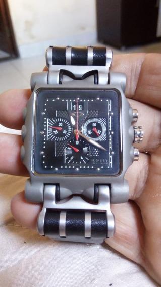 Relógio Oakley Minute Machine Raro