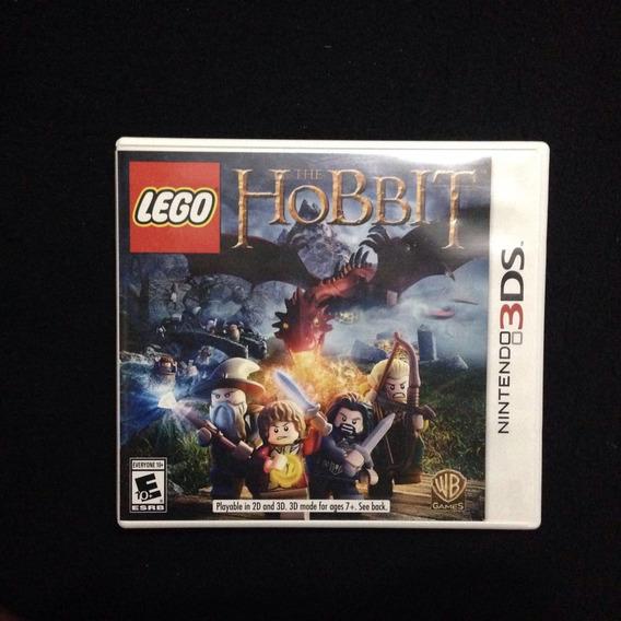 Lego The Hobbit 3ds