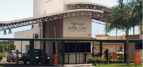 Imagem 1 de 1 de Terreno À Venda, 258 M² Por R$ 155.000,00 - Fazenda Retiro (zona Rural) - São José Do Rio Preto/sp - Te4364