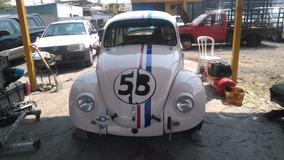Volkswagen, Sedan ,vocho, Trincado..