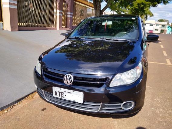 Volkswagen Voyage 1.0 2011