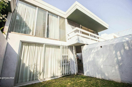 Casa En Renta En Vallarta Norte, Guadalajara