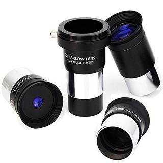Svbony Telescopio Ocular Telescopios Multicapa- Envío Gratis