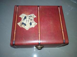 Boxset Dvd Blu Ray Harry Potter