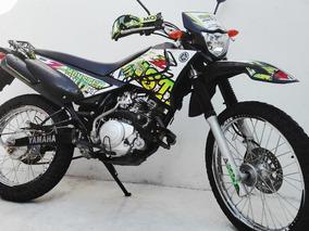 Yamaha Xtz 125 2017
