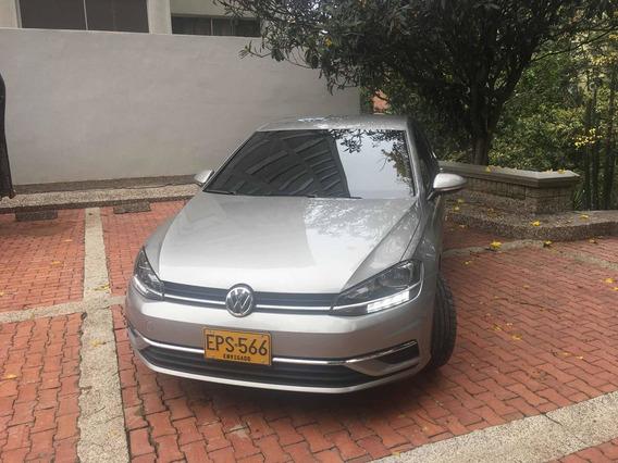 Volkswagen Golf Golf Trendline