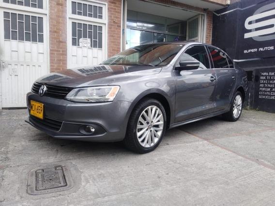 Volkswagen New Jetta At