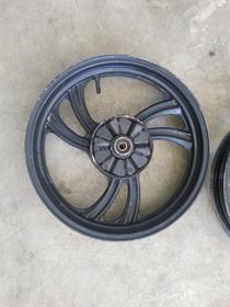 Roda Traseira Fazer Ys250 Original