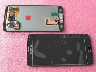 Tela Celular Samsung Galaxy S5 16gb G900 Original
