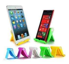 Suporte Dock Mesa Universal Tablet iPad 2 3 4 Mini Air 2