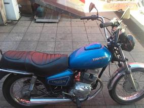 Honda Twinstar Cm 200 T