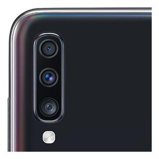 Samsung Galaxy A70 128gb 6gb Ram 4500mah Sellado Tienda 6.7p