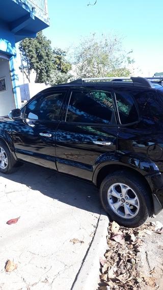 Hyundai Tucson 2.7 Gls 4x4 Aut. 5p 2009