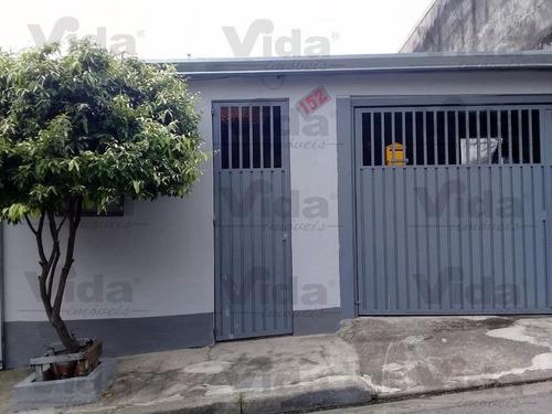Casa Térrea Em Padroeira  -  Osasco - 24018