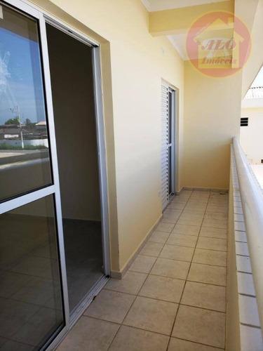 Casa À Venda, 51 M² Por R$ 175.000,00 - Princesa - Praia Grande/sp - Ca1364