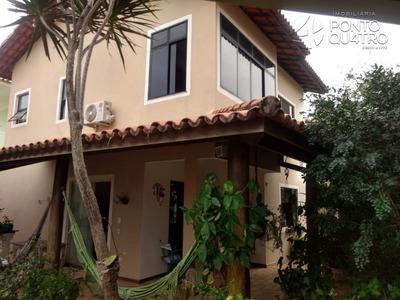 Casa Em Condominio - Buraquinho - Ref: 5339 - V-5339