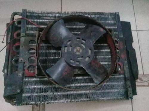Condensador De Chevette Con Electro Ventilador Buen Estado