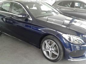 Mercedes Benz Clase C 250 Automático Amg-line 0km Guido
