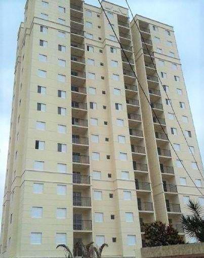 Apartamento Em Vila Formosa, São Paulo/sp De 49m² 2 Quartos À Venda Por R$ 394.000,00 - Ap298570