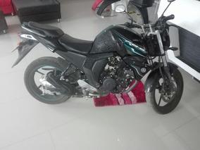 Moto Fz 2019