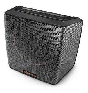 Parlante Bluetooth Klipsch Groove Portatil Bateria 8 Hs Nvo!