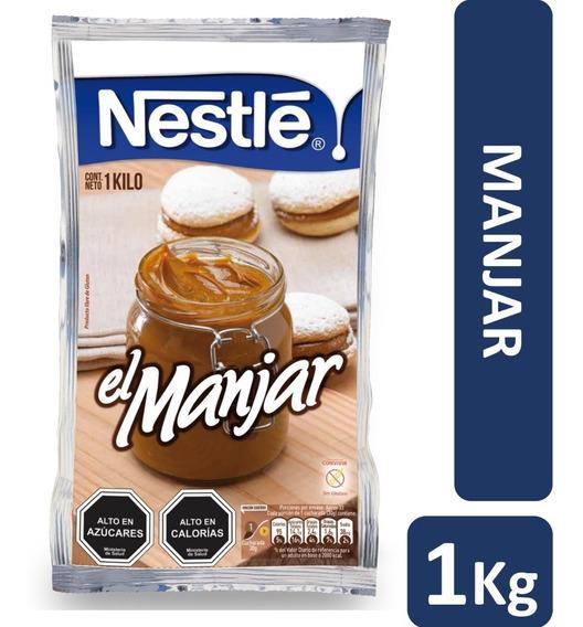 Manjar Nestle 1kg