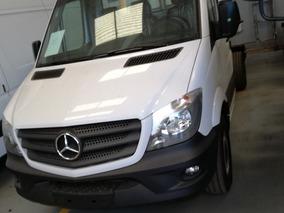 Mercedes Benz Sprinter 2.1 415 Chasis 3665 150 Cv