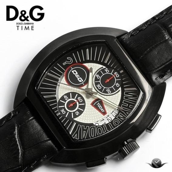 Relógio D & G Dolce & Gabbana Dw0214 - Original Fotos 2,3,4