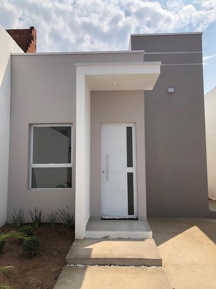 Casa Aceita Financiamento - 909