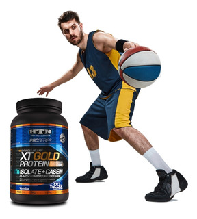 Xt Gold Protein Htn 2lbs Isolate/casein - Microcentro
