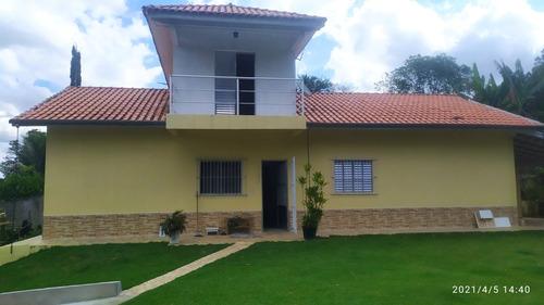 Ref 501 Vendo Chácara Capão Grosso I - Sjcampos - Sp