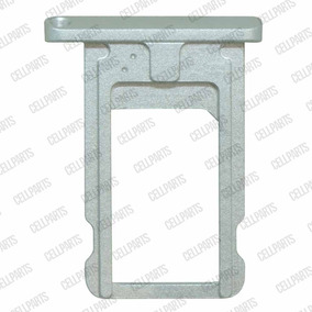 Slot Sim Card Gaveta Bandeja iPad Air Prata Original