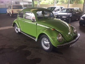 Volkswagen Fusca 1.3 2p 1972