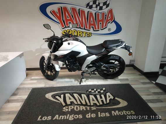Yamaha Fz2.5