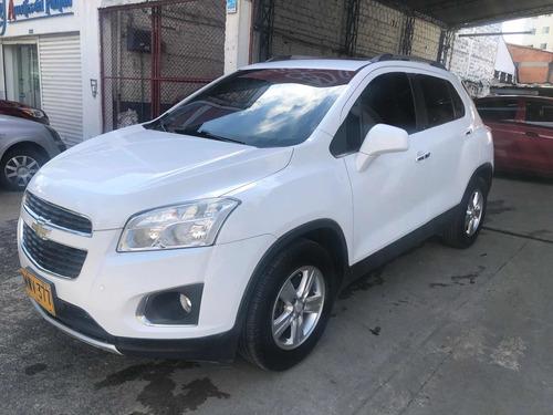 Chevrolet Tracker 2013 1.8 Lt