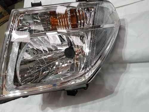 Optico Nissan Navara D40 Año 2008-2015
