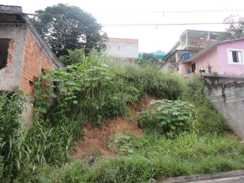 Imagem 1 de 5 de Terreno, Parque Paraíso, Itapecerica Da Serra - R$ 210.000,00, 0m² - Codigo: 275 - V275