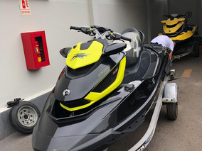 Moto Acuatica Sea Doo Rxt-x 260