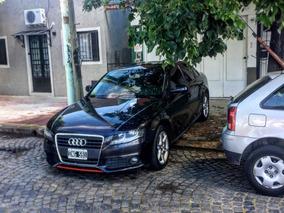 Audi A4 2.0 Tfsi Multitronic Sport Cuero V/permuto