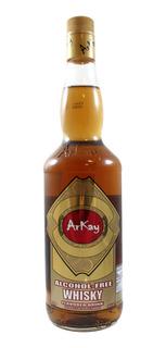 Whisky Arkay Sin Alcohol 1000 Ml