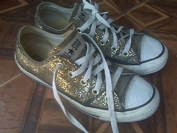 Zapatos Converse All Star Originales Dama