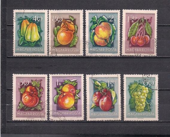 Frutas: Serie De Hungría