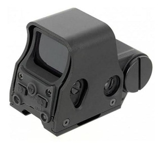 Red Dot 556 Airsoft