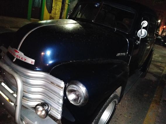 Chevrolet Chevrolet Panel