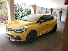 Renault Clio 1.6 Rs 200 Ed Priv Piel Mt