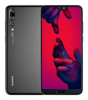 ¡ Nuevo Celular Huawei P20 Pro Clt-l09 128gb Black !!