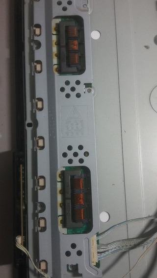 Placa Inverter Tv Philco Modelo Tv Ph32m3
