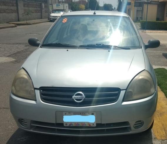 Nissan Platina 2003