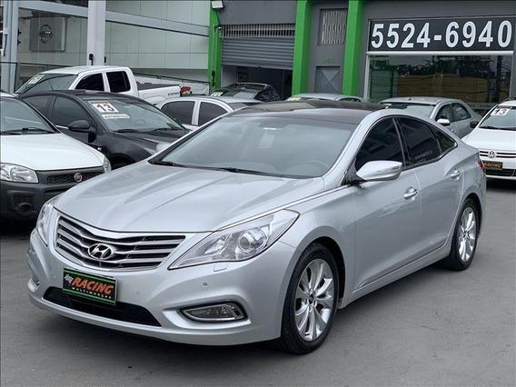 Hyundai Azera 3.0 Mpfi Gls V6 24v 2013 (44.000 Km)