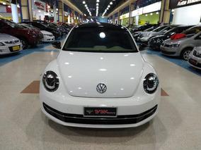 Volkswagen Fusca 2.0 Tsi Top De Linha!